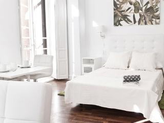 Luxury Suite in Old Town Malaga (2nd Floor) - Malaga vacation rentals