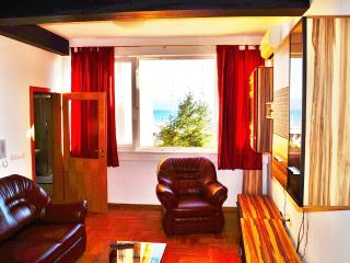 Marinero 3 beach apartment sea view - Split vacation rentals