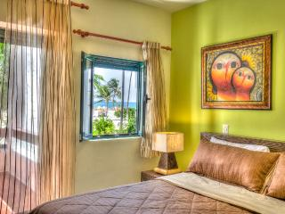 Stanza Mare Beachfront 2 Bedroom D201 - Bavaro vacation rentals