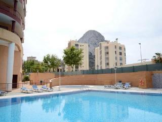 Apartamento Nautilus 8A - Calpe vacation rentals