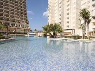 Apartamento Apolo XVII 31 - Calpe vacation rentals