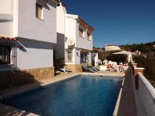 Villa Mañas - Benissa vacation rentals