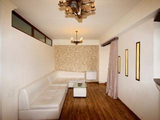 Saryan 40 - Yerevan vacation rentals