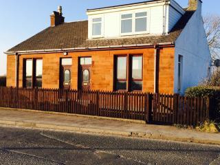 Ayrshie Cottages - Romac - Kilmarnock vacation rentals