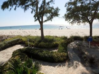 Beach Front 'Parrotdise' Private with Sunset View - Florida North Central Gulf Coast vacation rentals