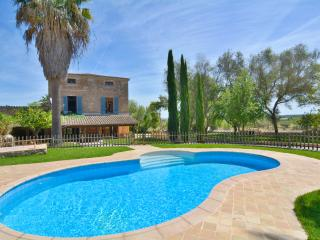 21 Mallorca traditional country house with Pool - Palma de Mallorca vacation rentals