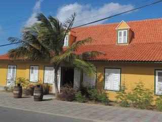 Room with vineyardvieuw - Willemstad vacation rentals