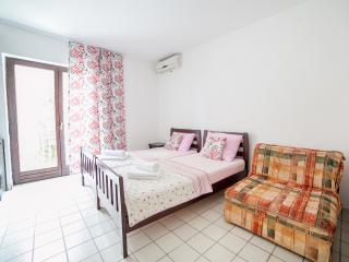 Studios Mona- Studio with Balcony (3 Adults) 4 - Sveti Stefan vacation rentals
