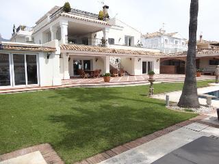 Gran Villa - San Gorge - Seghers - Estepona - Estepona vacation rentals