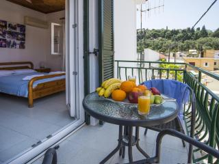 Magda apartment 1 - Lakka vacation rentals
