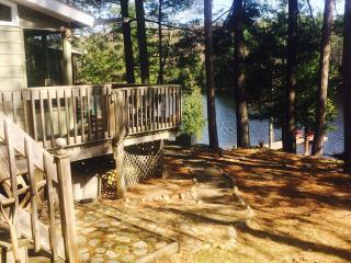 The Burrow - North Frontenac vacation rentals