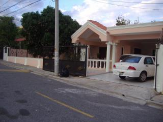 Villa Fiesta & Siesta - Santo Domingo vacation rentals