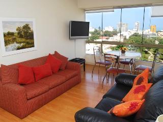 Rent Aparment Lima Peru (San Isidro) - Lima vacation rentals