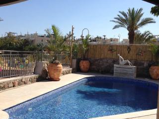 11 br VIP vacation Villa by the sea - Eilat vacation rentals