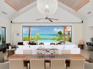Castaway - Providenciales vacation rentals