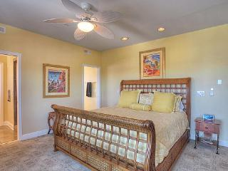 Victory Master Suite is a luxury 1 bedroom jewel - Carolina Beach vacation rentals
