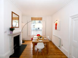 Fantastic Georgian House in Angel - Islington vacation rentals