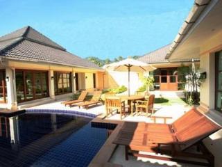 Kathu pool villa - Kathu vacation rentals