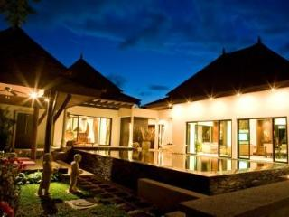 Stylish pool villa near Surin Beach HOL1838 - Surin Beach vacation rentals