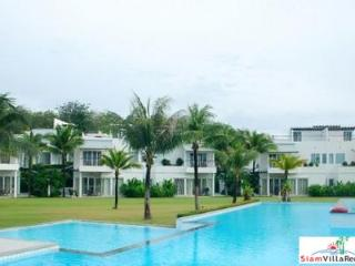 Fully Furnished Exclusive Garden Terrace Apartments, For Rent, Cape Yamu HOL2164 - Bang Tao vacation rentals