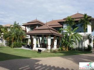 Beautiful Contemporary House with a Nice Garden and Swimming Pool for Rental - Rawai vacation rentals