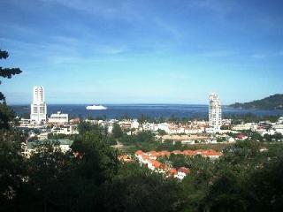 Luxury Sea Villa Pool Villa For Holiday Rental - Patong vacation rentals