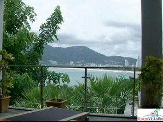 Classy Two Bedroom Sea-View House For Rental at Patong - Unit Baby HOL2860 - Patong vacation rentals