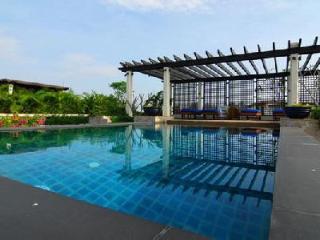 Penthouse Apartment at Bang Tao Beach HOL2947 - Bang Tao vacation rentals