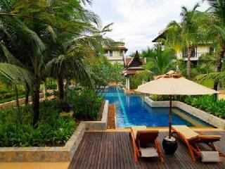 Ground Floor Luxury Apartment at Layan Beach - Bang Tao vacation rentals