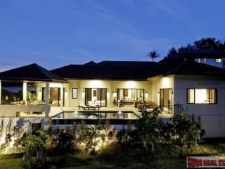 Classy Four Bedroom Pool Villa For Rent at Nai Harn - Kata vacation rentals