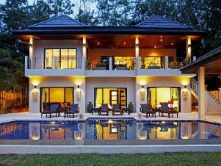 New 6 Bed Luxury Villa at Nai Harn Beach - Kata vacation rentals
