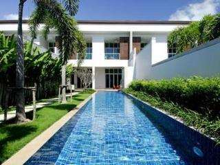 Luxurious Four Bedroom Duplex Home with Private Pools For Rent at Bang Tao - Bang Tao vacation rentals