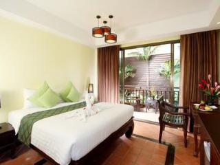 Family Deluxe Room in Tranquil Khao Lak Resort HOL3552 - Khao Lak vacation rentals