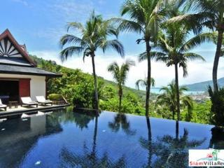 Exquisite Thai Style 1-7 Bedroom Holiday Villa in Kamala - Kamala vacation rentals