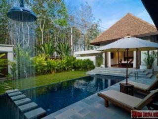 Boutique Holiday Villa with 3 Bedrooms in Rawai - Rawai vacation rentals