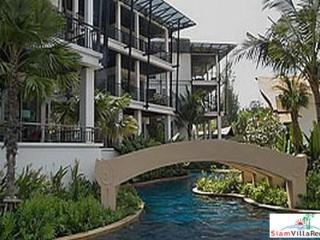 Modern Asian Style Three Bedroom Apartment in a Kata Resort - Kata vacation rentals