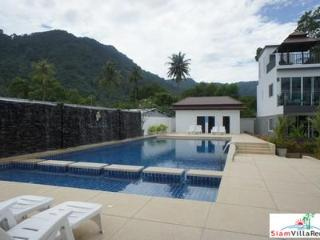 Stylish Two Bedroom Townhouse with Roof Terrace in Kamala - Kamala vacation rentals
