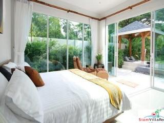 Tropical Two Bedroom Holiday Pool Villa in Rawai - Rawai vacation rentals