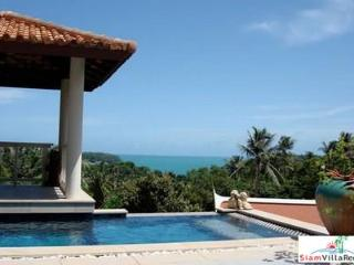 Sea View Four Bedroom Villa with Private Pool in Kata - Kata vacation rentals