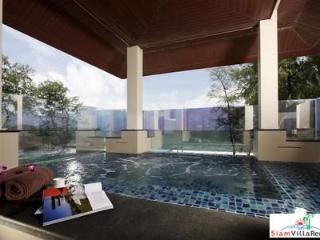 Royal Three Bedroom Jacuzzi Penthouse Suite at Luxury Residence in Bang Tao - Bang Tao vacation rentals