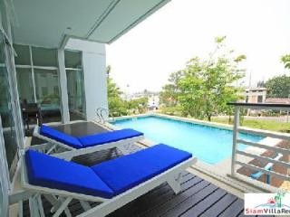 Two Bedroom Suite with Private Pool in a Karon Resort - Karon vacation rentals