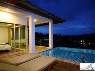 Two Bedroom Penthouse with Private Pool in Bang Tao Resort HOL6138 - Bang Tao vacation rentals