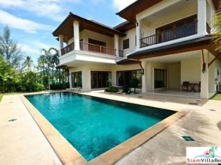 Three Bedroom Pool Villa in Bang Tao with Resort Privileges HOL6141 - Bang Tao vacation rentals