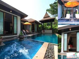 Elegant Three Bedroom Pool Villa in Chalong - Chalong vacation rentals