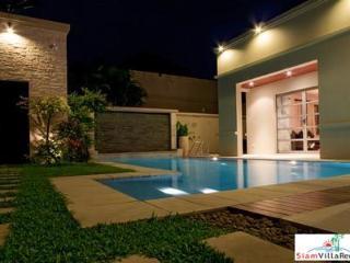 Spacious Two Bedroom Pool Villa in Bangtao Resort Community - Bang Tao vacation rentals