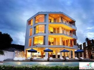Two-Bedroom Beachfront Penthouse Apartment in Bang Tao - Bang Tao vacation rentals