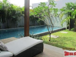Two Bedroom House with Private Pool in Rawai - Rawai vacation rentals