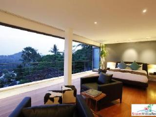 Stylish 3 Bedroom Penthouse in Surin - Surin Beach vacation rentals