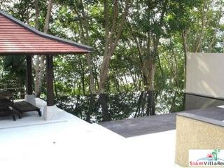 Three Bedroom Apartment in Boutique Resort in Kalim HOL6359 - Patong vacation rentals