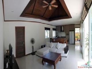 Modern, Three-Bedroom Pool Villa in Rawai HOL6451 - Rawai vacation rentals